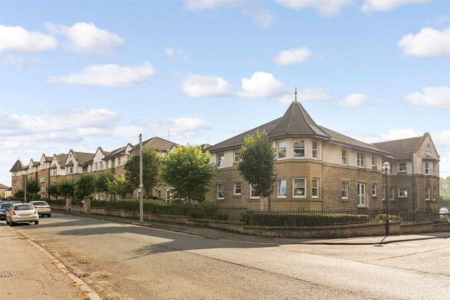 Thumbnail Flat for sale in Johnstone Drive, Rutherglen, Glasgow