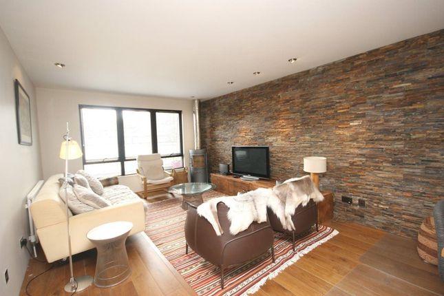 Thumbnail Flat to rent in Rocheid Park, Edinburgh