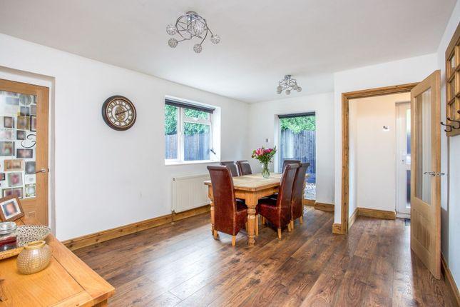 Dining Room of Scotland Farm Road, Ash Vale GU12