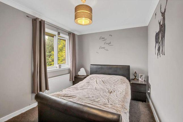 Bedroom of Jura Gardens, Old Kilpatrick G60