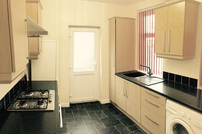 Thumbnail Terraced house to rent in Langton Road, Liverpool, Merseyside