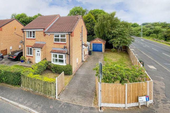 2 bed semi-detached house to rent in Owl Ridge, Morley, Leeds LS27