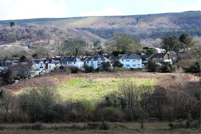 Thumbnail Land for sale in 3 Neath Road, Tonna, Neath, West Glamorgan