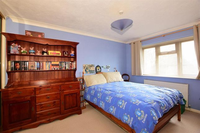 Bedroom 2 of Bulrush Close, Walderslade, Chatham, Kent ME5