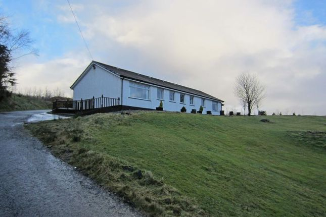 Thumbnail Detached bungalow for sale in Isle Ornsay, Isle Of Skye