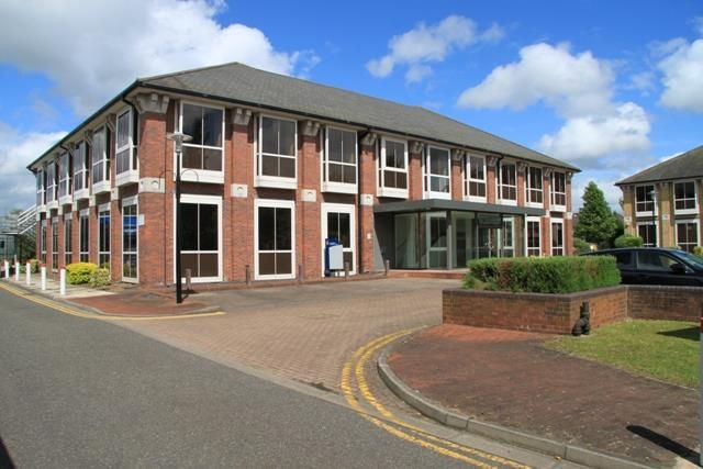 Thumbnail Office to let in Quattro, Langley, Langley Business Centre, Station Road, Slough, Berkshire