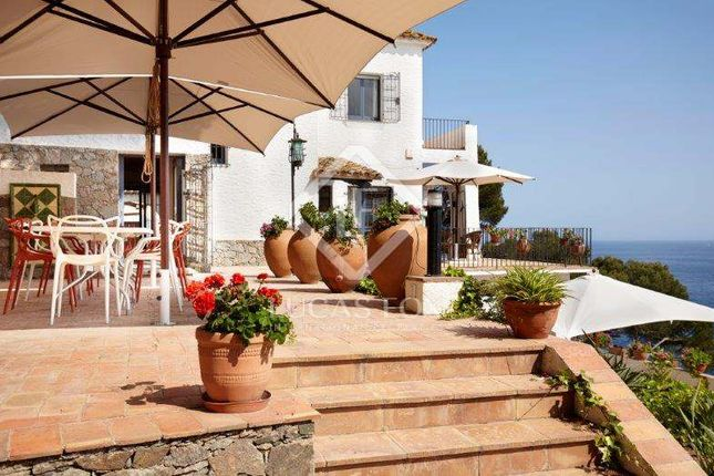 Thumbnail Villa for sale in Spain, Costa Brava, Llafranc / Calella / Tamariu, Lfcb1080