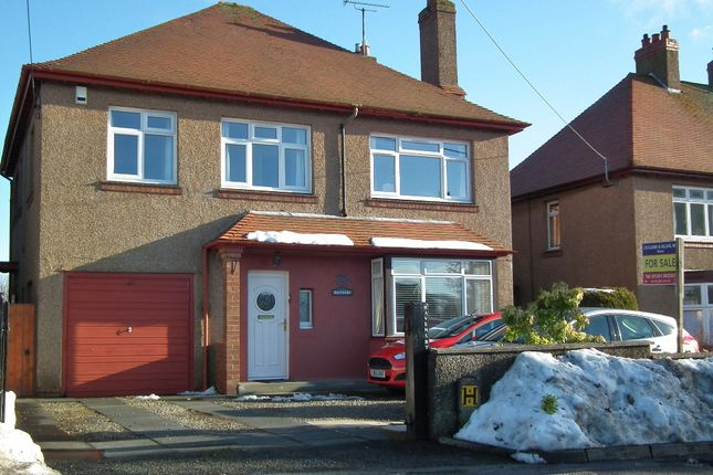Thumbnail Detached house for sale in Todlaw Road, Duns
