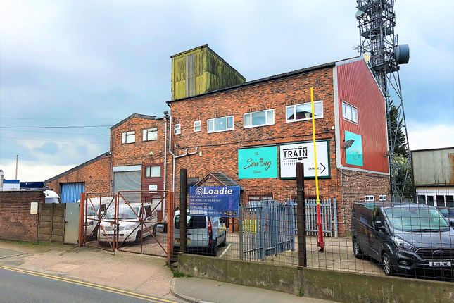 Thumbnail Office to let in 2A, Station Road, Elworth, Sandbach, Cheshire