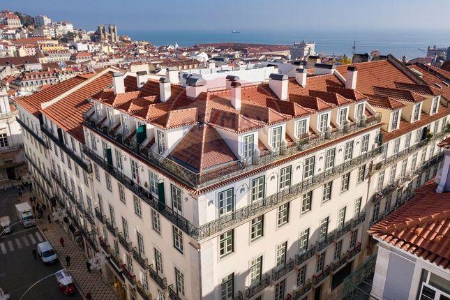 Thumbnail Apartment for sale in R. Garrett 72, 1200-204 Lisboa, Portugal, Santa Maria Maior, Pt