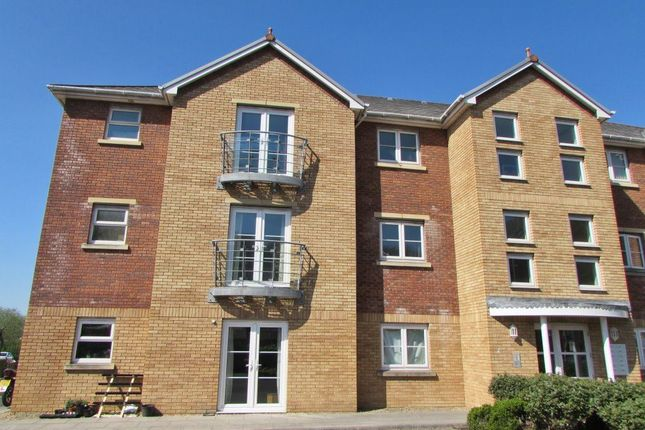 Thumbnail Flat to rent in Maes Dewi Pritchard, Brackla