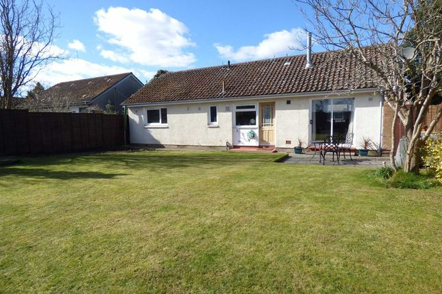 Thumbnail Detached house for sale in Pitlethie Road, Leuchars, Fife