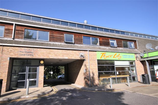 2 bed flat for sale in Gull Coppice, Whiteley, Fareham PO15
