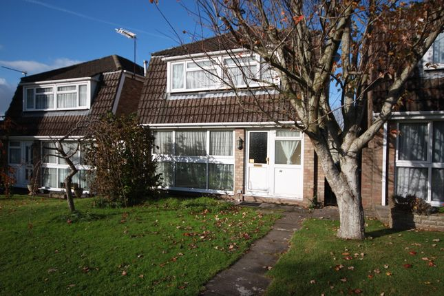 Thumbnail Detached house to rent in Heathgate Road, Yatton