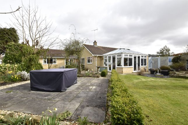 Thumbnail Bungalow for sale in Stancombe View, Winchcombe, Cheltenham, Gloucestershire