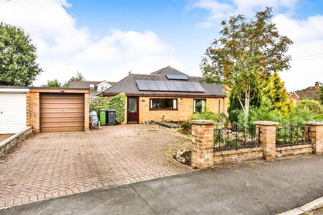 Thumbnail Detached house for sale in Great Melton Road, Hethersett, Norwich