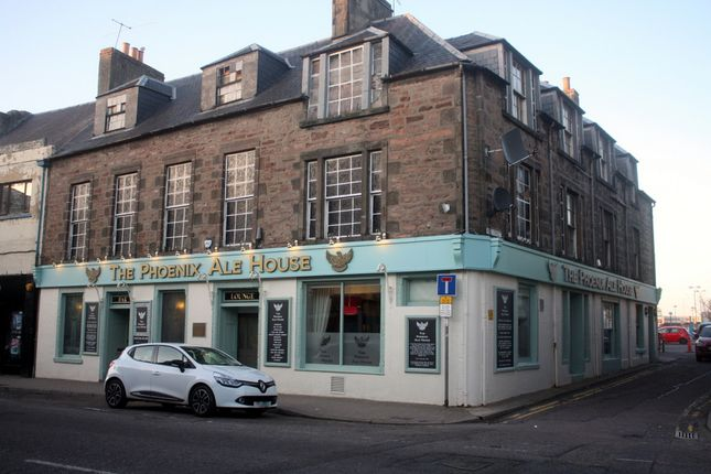 Thumbnail Restaurant/cafe for sale in Market Hall, Academy Street, Inverness