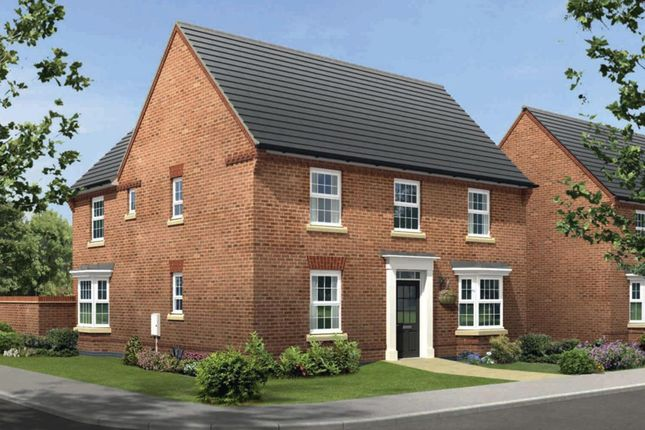"""Thumbnail Detached house for sale in """"Avondale"""" at Blenheim Close, Stafford"""