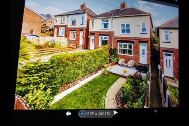 Thumbnail Semi-detached house to rent in Highstone Lane, Barnsley