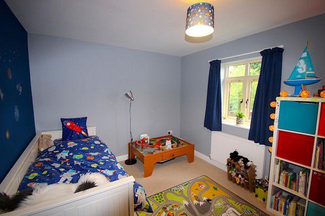 Bedroom Three of Howards Court, Kirby Muxloe, Leicester LE9
