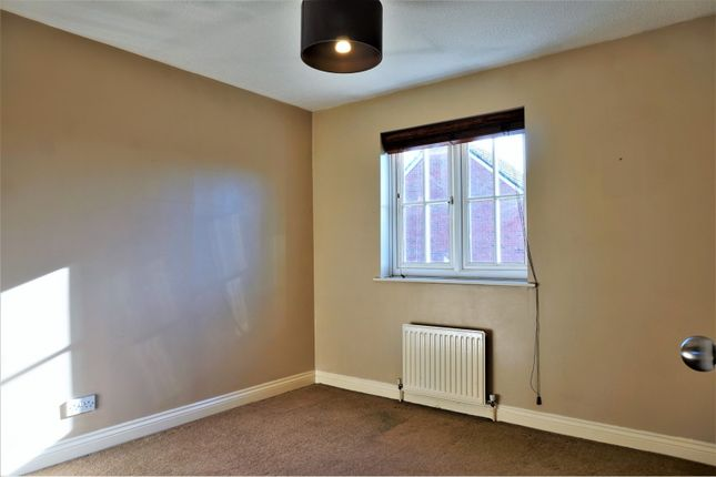 Bedroom Two of Harebell Drive, Thatcham RG18
