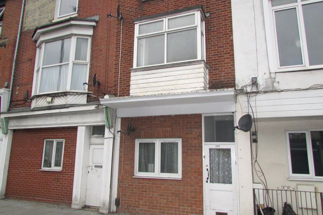 Thumbnail Maisonette to rent in Fratton Road, Portsmouth