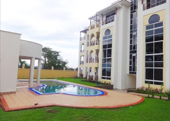 3 bed apartment for sale in Luzira, Kampala, Uganda