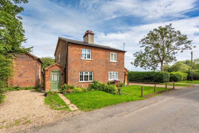 Thumbnail Cottage to rent in Wandon Green Cottages, Wandon Green, Luton