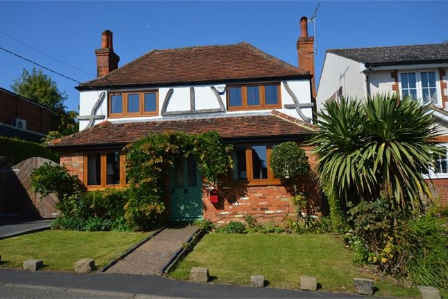 Thumbnail Detached house for sale in Rose Hill, Binfield, Berkshire