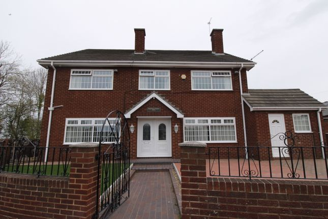 4 bed detached house for sale in Deptford Road, Sunderland SR4