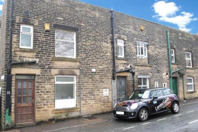 3 bed cottage to rent in Daisy Hill Back Lane, Bradford, West Yorkshire BD9