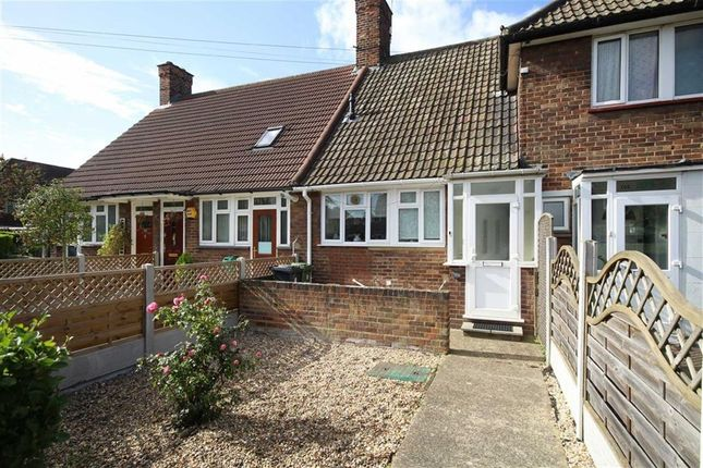 Thumbnail Terraced house for sale in Bevan Avenue, Barking, Essex