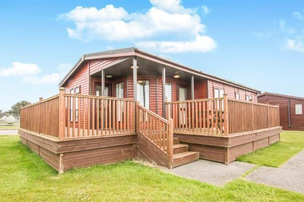 2 Atlantic Bays, Curlew Lodge, St. Merryn, Padstow, Cornwall PL28