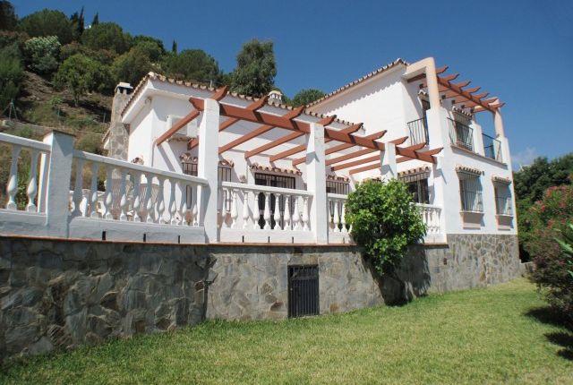 Villa of Spain, Málaga, Nerja