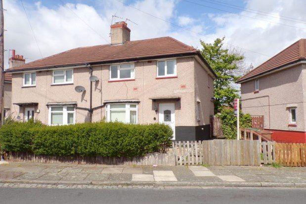 Thumbnail Property to rent in Prentice Road, Birkenhead