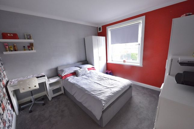 Bedroom Two of Queensberry Avenue, Glasgow G76
