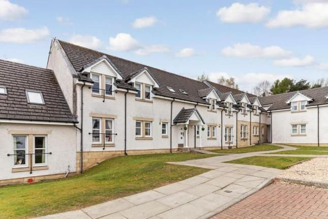 2 bed flat for sale in Hurlethill Court, Glasgow, Lanarkshire G53