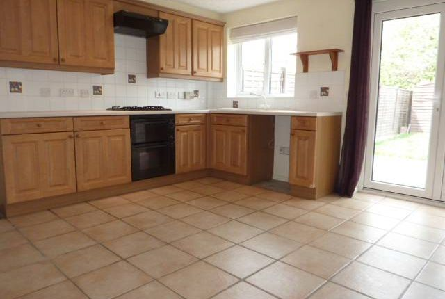 Kitchen-Diner of Smithy Drive, Kingsnorth, Ashford TN23