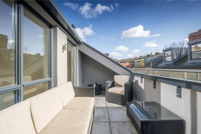 Thumbnail Mews house for sale in Hob Mews, 35 Tadema Road, London