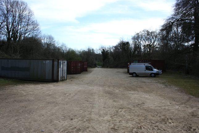 Thumbnail Land to rent in Horn Park Quarry Business Centre, Broadwindsor Rd, Beaminster, Dorset