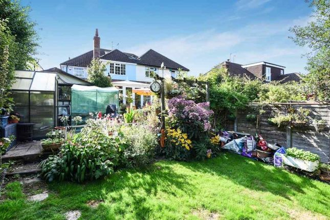 Thumbnail Semi-detached house for sale in Toms Lane, Kings Langley
