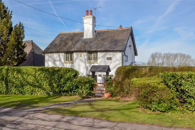 Thumbnail Detached house for sale in Daws Heath Road, Benfleet, Essex