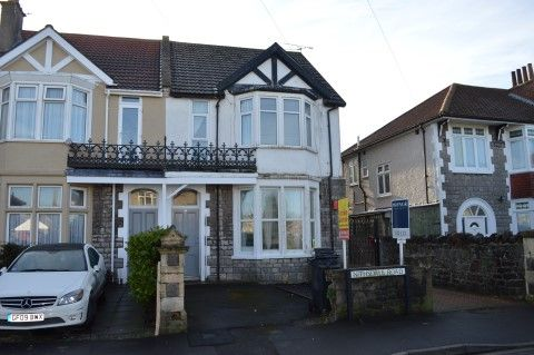 3 bed property for sale in Nithsdale Road, Weston-Super-Mare