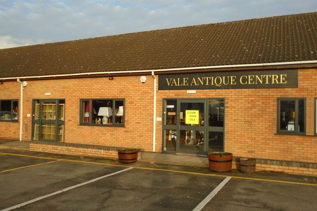 Thumbnail Retail premises to let in Cheltenham Road, Ashton-Under-Hill, Evesham