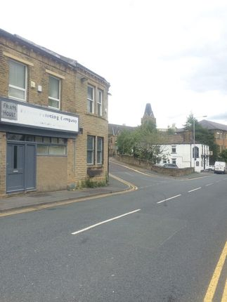 Thumbnail Flat for sale in Bolton Road, Bradford