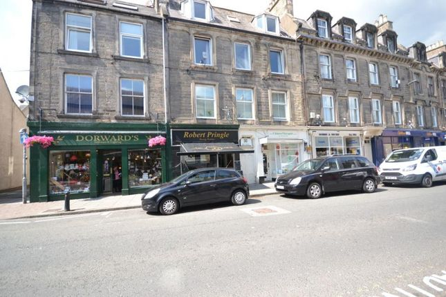 Thumbnail Flat for sale in 79 Second Floor, High Street Hawick
