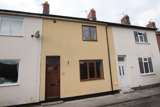 Thumbnail Terraced house for sale in Battersby Junction, Battersby, Middlesbrough