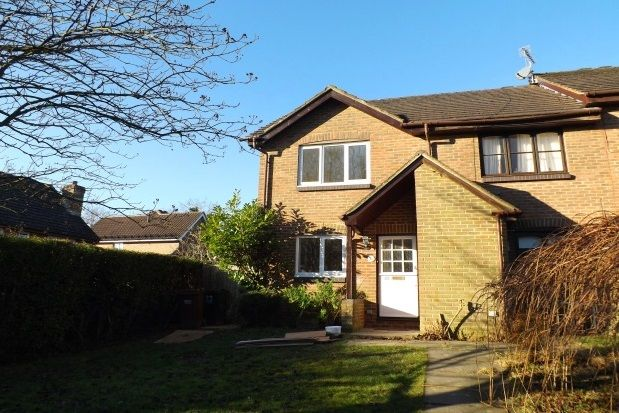 Thumbnail Property to rent in Lime Way, Heathfield