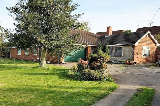 Thumbnail Detached bungalow for sale in Briars Lane, Stainforth, Doncaster