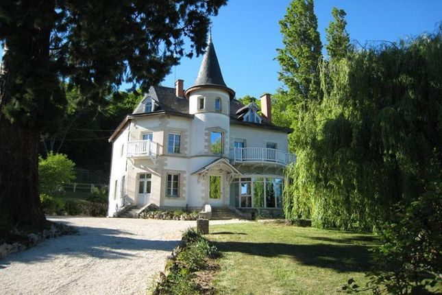 Thumbnail Property for sale in Pouilly En Auxois, Bourgogne, 21320, France